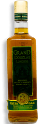 Whisky Grand Douglas Escocés 750 mL