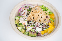 Seaviche Bowl