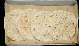 Orden Tortilla Harina