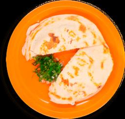 Gringa de Pollo