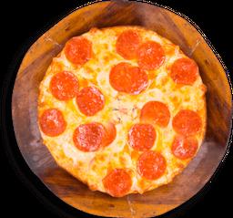 Pizza Individual Pepperoni