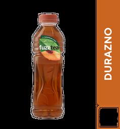 Fuze Tea Negro Durazno 600 ml