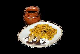 Huevos Don Ignacio