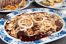 Enchiladas Don Ignacio