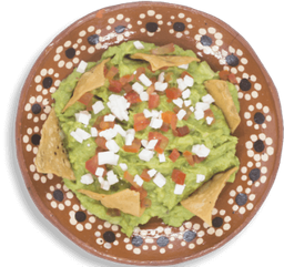 Guacamole Gallo