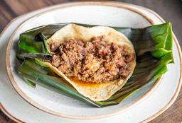 Tacos de Pancita