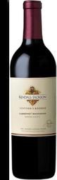 Vino Tinto Kendall Jackson Cabernet Sauvignon Botella 750 mL