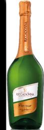 Vino Espumoso Riccadonna Prosecco Extra Dry 750 mL