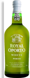 OPORTO ROYAL WHITE 750 ML
