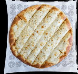 Cheese Bread con Ajo
