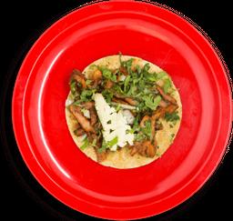 3x2 en Tacos al Pastor (Mascarita)