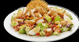 Ensalada  Crispy Chicken Salad