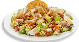 Ensalada  Crispy Chicken Salad