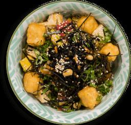 Organic Tofu Bowl
