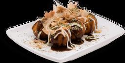 Orden de Takoyaki