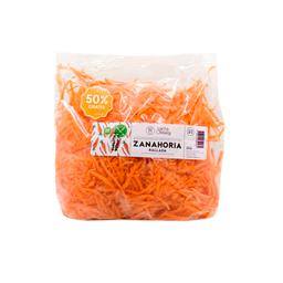 Zanahoria Mr Lucky