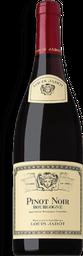 Vino Tinto Bourgogne Pinot Noir Botella 750 mL