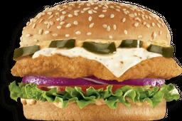 Jalapeño Big Chicken Fillet Sándwich