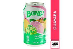 Jugo Boing Guayaba 355 ml
