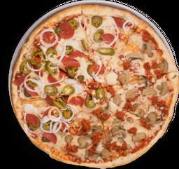 Pizza Combinada Grande