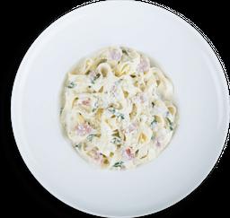 Pasta Milán