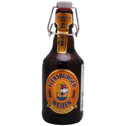 Cerveza Flensburger-Weizen 330 mL