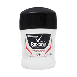 Antitranspirante Rexona Motion Sense Men Barra 50 g