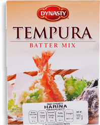 Harina Dynasty Tempura Better Mix 227 g
