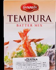 Harina Dynasty Tempura Better Mix 227 g