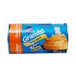 Masa Para Bisquets Honey Butter