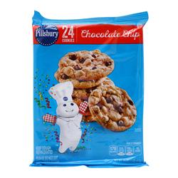 Masa Para Galleta  Pillsbury Chocolate Chip 453 g