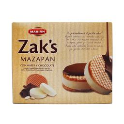 Mazapán Marián Zaks con Wafer y Chocolate 192 g