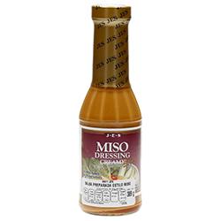 Salsa Preparada Estilo Miso