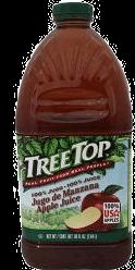 Jugo Tree Top Manzana