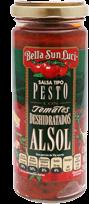 Salsa Para Pasta Bella Sun Luci Pesto 241 g