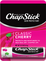 Protector Labial Chapstick Cereza Humectante 4.2 g