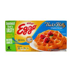 Waffles Eggo Originales 329 g