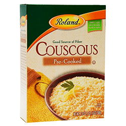 Couscous Roland Precocido 500 g