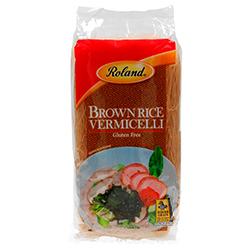 Pasta Roland Vermicelli Café 250 g