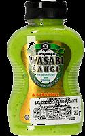 Salsa Kikkoman de Wasabi 262 g
