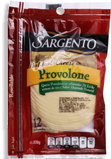 Queso Provolone  Sargento Natural 226 g