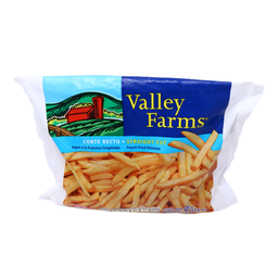 Papas Valley Farms a la Francesa 500 g