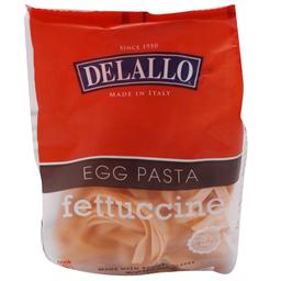 Pasta Delallo Fettuccine de Huevo 250 g