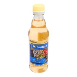 Vinagre Mitzukan de Arroz 355 mL