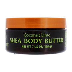 Tree Hut Exfoliante Body Butter