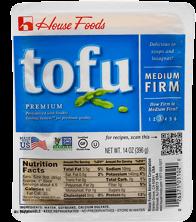 Tofu House Foods Regular 396 g
