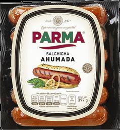 Salchicha ahumada Parma 397 g