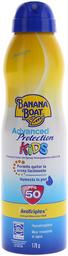 Protector Solar Banana Boat Kids AvoTriplex 50 FPS 170 g