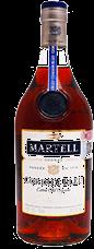 2 u Cognac Martell Cordon Bleu Botella 700 mL