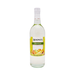 Cooler Boone's Tropical Botella 750 mL